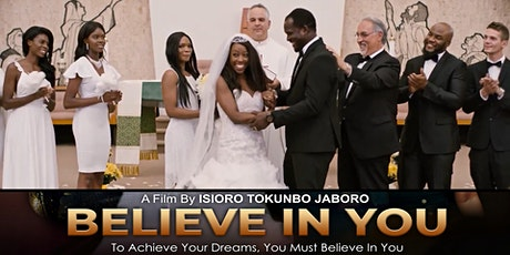 TINFF2021: Believe In You & Love In Transition Red Carpet Gala Premiere tickets