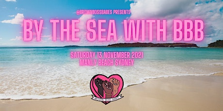 By The Sea with BBB tickets