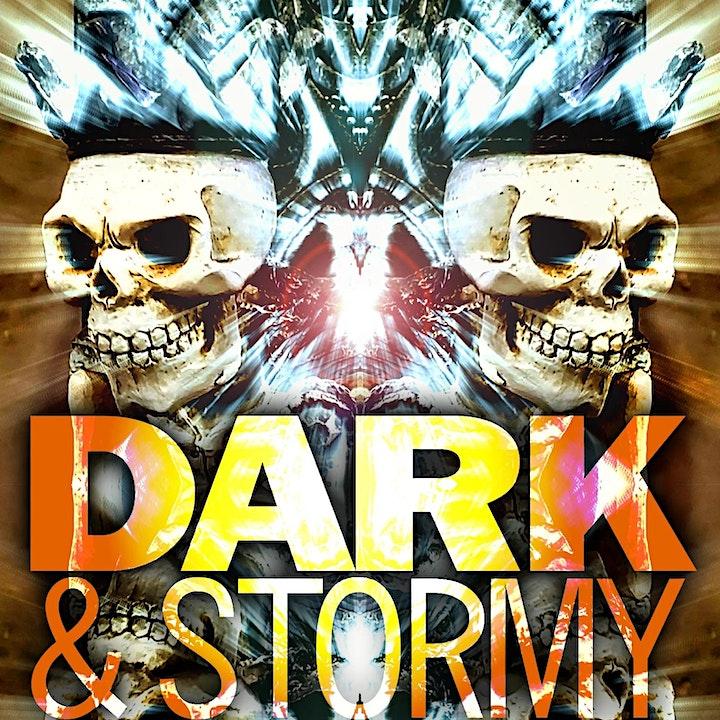 Dark & Stormy :: DJ Kangal, DJ Mindjacket image