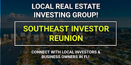Fort Lauderdale Real Estate Event [ Local Meetup] tickets