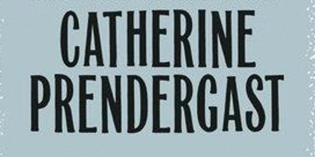Catherine Prendergast Book Release at The Rose Bowl Tavern tickets