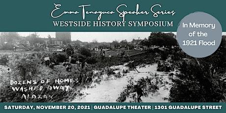 2021 Westside History Symposium tickets
