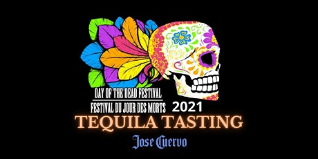 Tequila Tasting tickets
