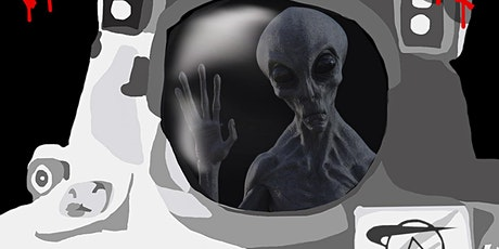 An OUT OF THIS WORLD Haunted House tickets