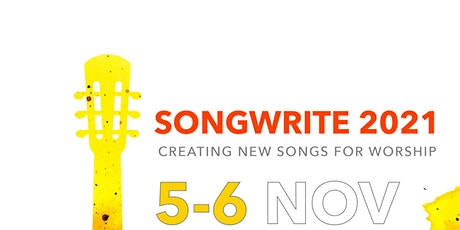 Songwrite  2021 - Melbourne tickets