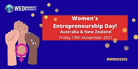 Women's Entrepreneurship Day Seminar tickets