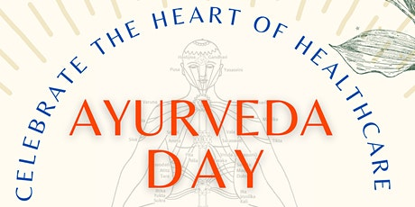 Ayurveda Day Webinar tickets