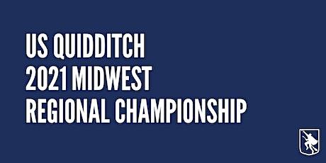 USQ 2021 Midwest Regional Championship tickets