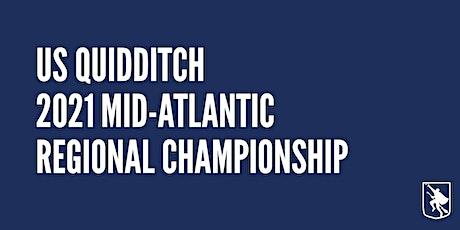 USQ 2021 Mid-Atlantic Regional Championship tickets