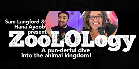 Zoo-Lol-Ogy! 5 - Look What Zoo Made Me Do tickets