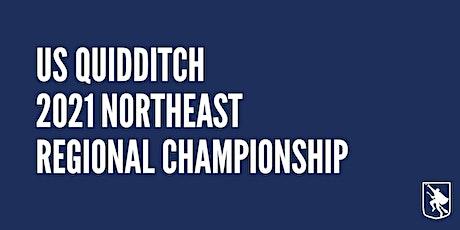 USQ 2021 Northeast Regional Championship tickets