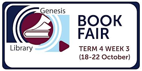 Genesis Christian College Book Fair tickets
