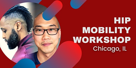 Hip Mobility Workshop Chicago tickets