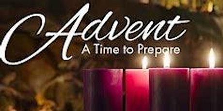 Advent Retreat tickets