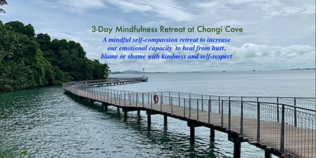 3-Day Mindfulness Course/Retreat by A/Prof.AngieChew & Dr Chris Germer tickets