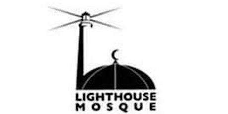 New Muslim welcome. Dinner tickets
