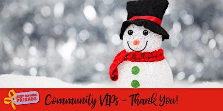 MEGA  Kids' Consignment Sale - Community VIPs tickets