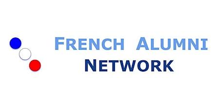 French Alumni Network - Soirée de conférences et de réseautage en ligne billets
