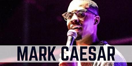 CHNO presents Mark Caesar & Friends tickets