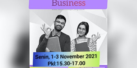Learnd Skill  About General Business tickets