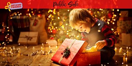 MEGA  Kids' Consignment Sale - Public Sale tickets