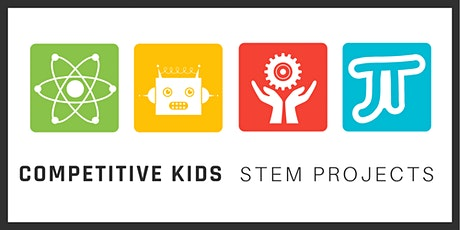 Exploring STEM Careers by Solving Math Problems tickets