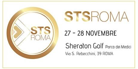 STS ROMA Novembre | Weekend di Formazione BUSINESS Herbalife Nutrition biglietti