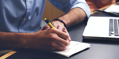 How to Write a Letter of Intent tickets