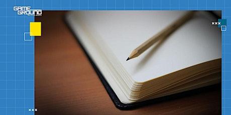 Un quaderno digitale per  diffondere le potenzialità degli applied games biglietti