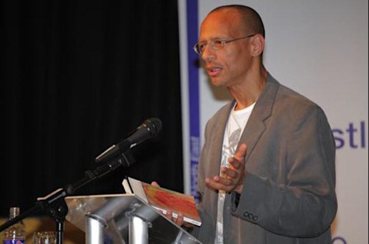 Guyana SPEAKS - Fred D'Aguiar on 'Year of Plagues: A Memoir of 2020' image