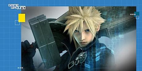 Final Fantasy, la storia del cristallo tra musiche e cavalieri tickets