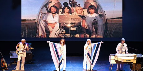 ABBA GOLD by The Flaming Sambucas tickets