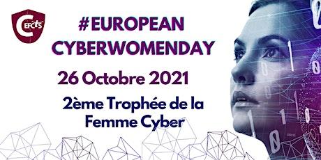 European CyberWomen Day by CEFCYS billets