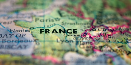 French Wine Masterclass tickets