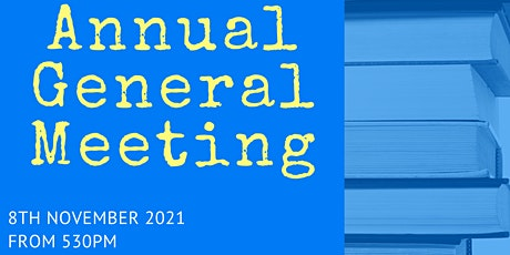 Network Tindal AGM tickets