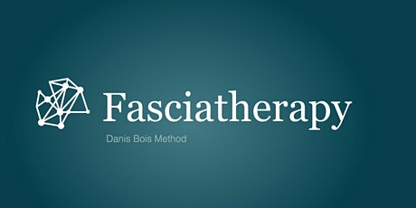 Fasciatherapy MDB 3-day Workshop (on-going series) February 11-13,2022 tickets