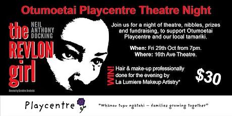 Theatre Night Fundraiser tickets