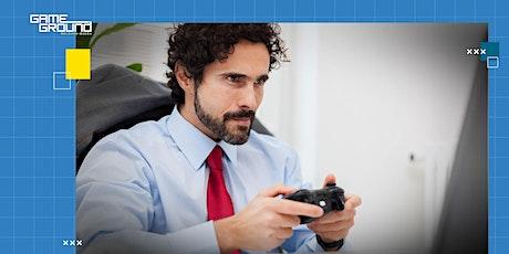 Psicologia, videogiochi e formazione tickets