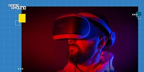 Il videogioco intorno a noi. VR, realtà aumentata e Gamification tickets
