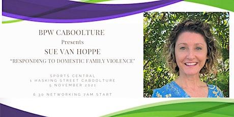 BPW Caboolture November Breakfast Meeting tickets