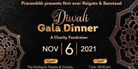 Diwali Gala Dinner - A Charity Fundraiser tickets