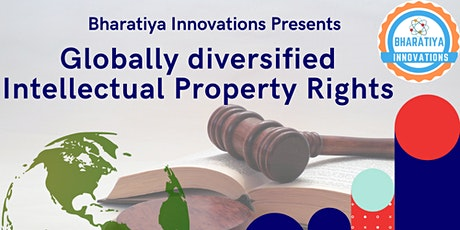 Globally diversified Intellectual Property Rights tickets