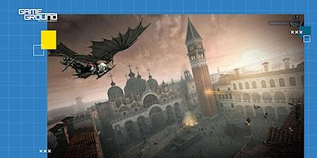 Un gameplay filologico - l'accuratezza storica in Assassin's Creed II biglietti