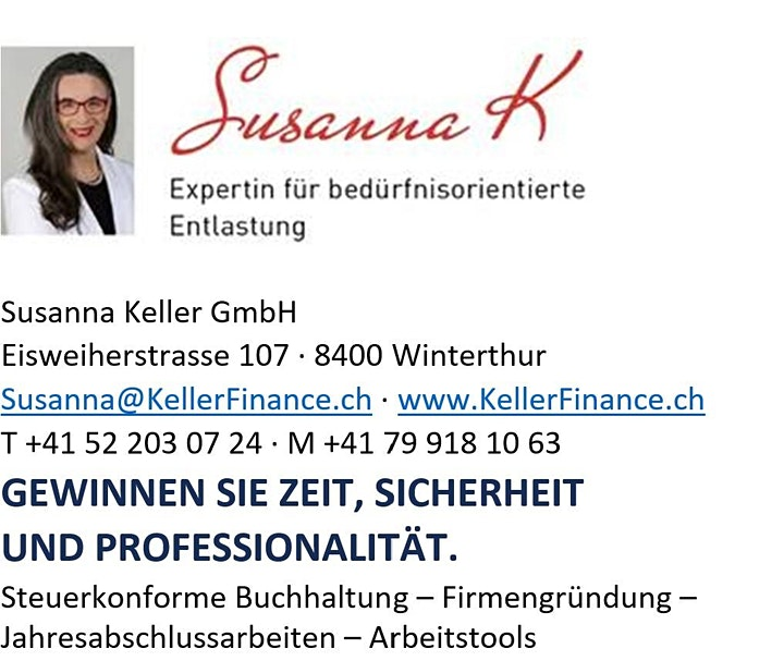 Business - Ladies Winterthur  24.03.2022: Bild