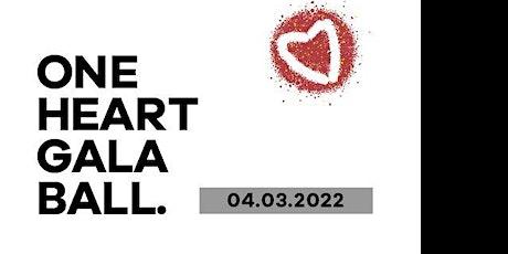 One Heart Foundation - 2022 Gala Ball tickets