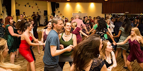 Friends of The Commons 30th Anniversary Ceilidh tickets