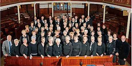 Choral Concert: Cantorion Menai tickets