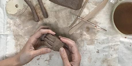 Clay Day - Ceramic Workshop tickets