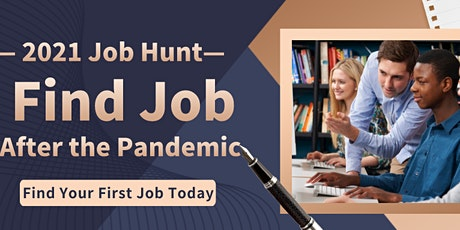 How to Find your first job in Australia after the pandemic tickets