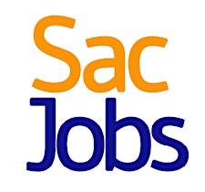 SacJobs logo